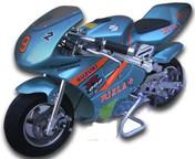 Pocket Bikes 49 cc