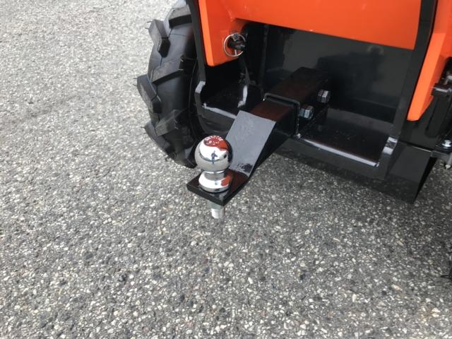 Utstyr Minidumper