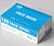 Lyncmed kirugiske munnbind 100 stk