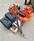 Meiselhammer hydraulisk for gravemaskin