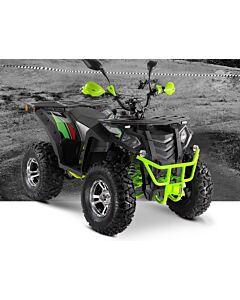 ATV Commander 200cc  registrerbar