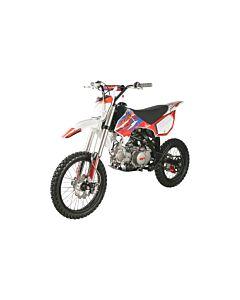 Kayo tt 125cc motorcross