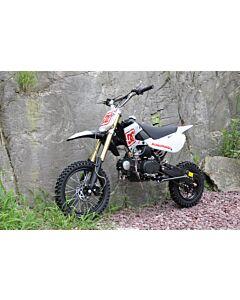 Motorcross 125cc dc design