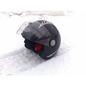 Kyon Openface hjelmer - M
