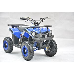 Farmer mini ATV 50cc blue