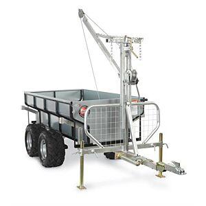 Dr Usa ATV tilhenger versa trailer