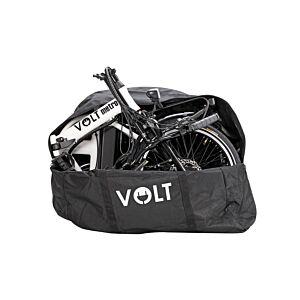 Bag til sammenleggbar sykkel