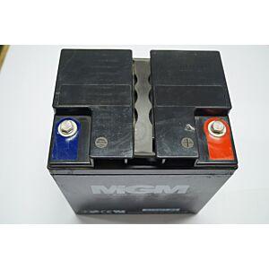 Batteri 3500 Dieselaggregat