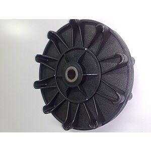 Beltehjul m/driv
