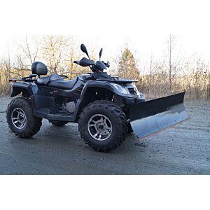 Brøyteskjær til ATV 125 cm