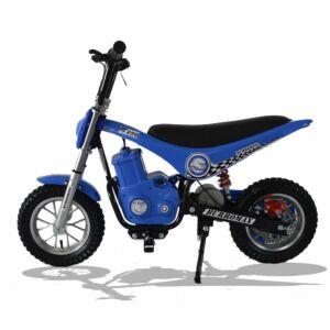Burromax TT250 USA el minicrosser 250w 6-21kmh