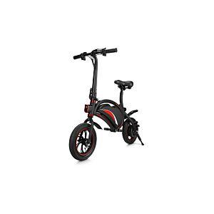 Elektrisk scooter 350W Sammenleggbar 12