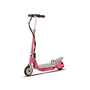 EVO 120 W elektrisk sparkesykkel  rosa