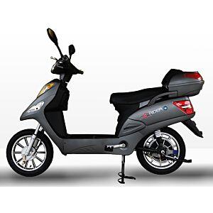 E- Rider elektrisk sykkel 350W Ingen sertifikat! Dette er en vanlig el-sykkel