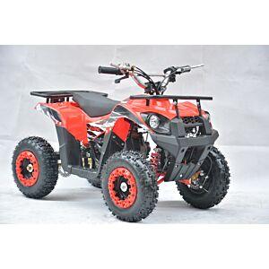 Farmer mini ATV 50cc rød