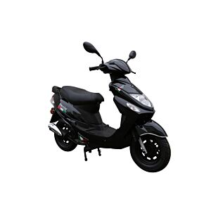 MANCINI GT1 SPORT 50CC SCOOTER NORGES MEST SOLGTE SCOOTER EURO4