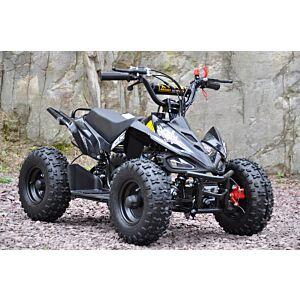 Mini ATV 50cc black edition two
